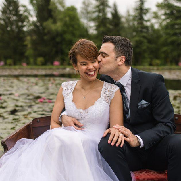 Fotografo Matrimonio Villa Monchery Vergiate