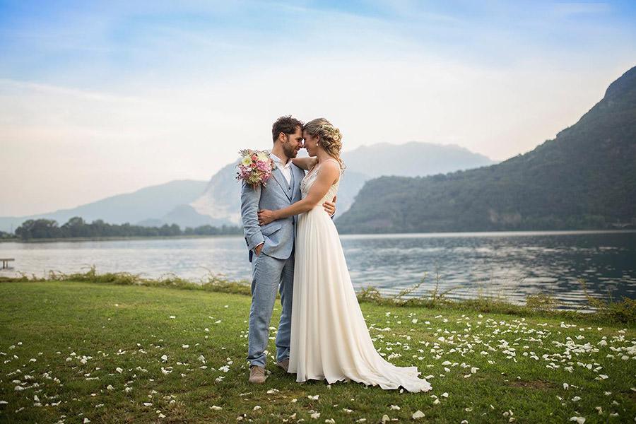 Matrimonio Piccolo Lago Mergozzo