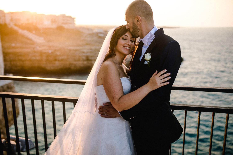 Matrimonio Polignano a Mare